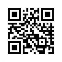 To view the mobile tour of the Museum of Bad Art exhibit, visit http://moba.toursphere.com or scan this QR code with your smartphone.