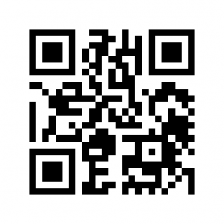To view the Harriet Tubman Underground Railroad Byway app, visit http://tubman.toursphere.com or scan this QR code with your smartphone.