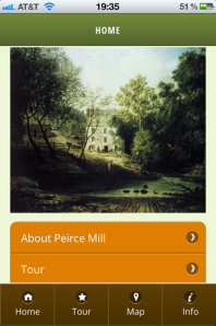 Perice Mill
