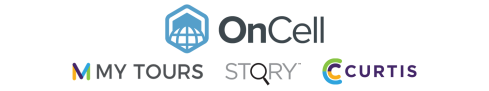 oncell-my-tours logos-banner