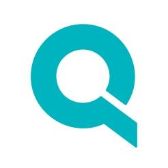 STQRY Q icon turquoise